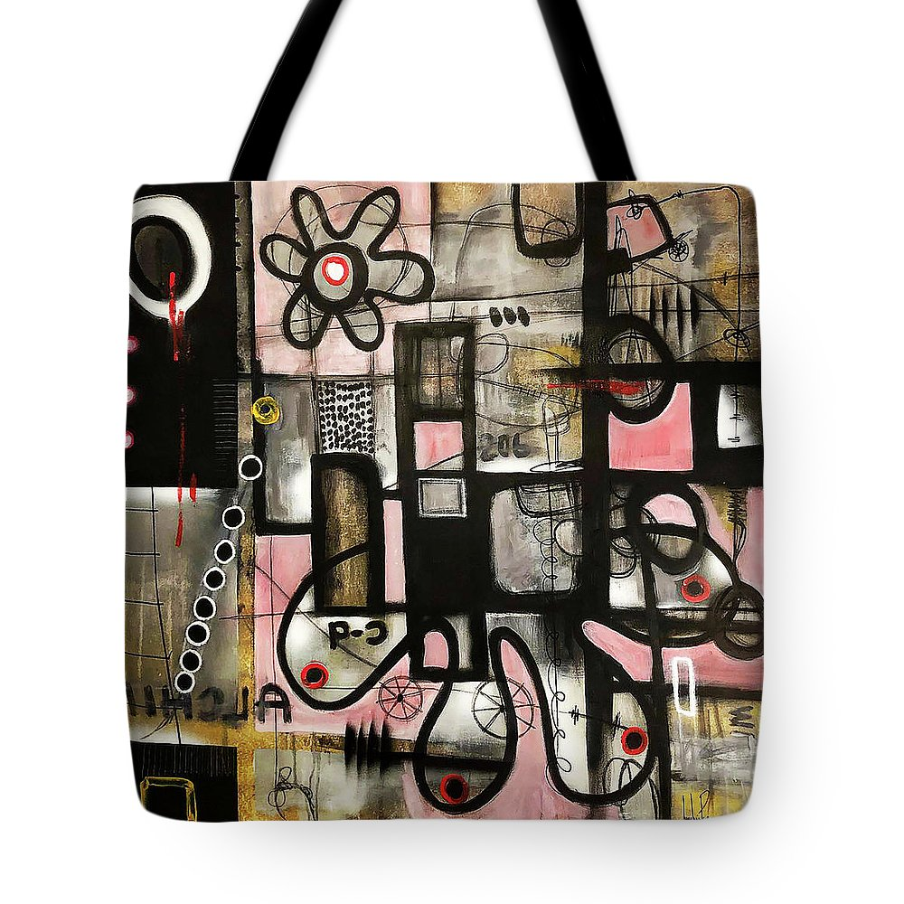 The Return - Tote Bag