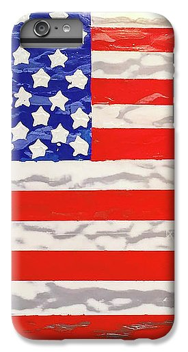 U.s. Flag - Phone Case