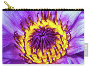 Waterlily - Carry-All Pouch