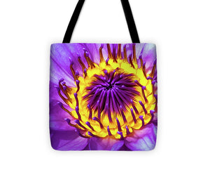 Waterlily - Tote Bag