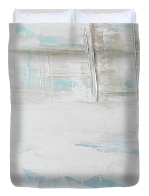 Whispering Winds - Duvet Cover