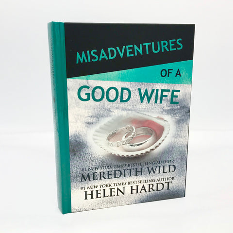 Misadventures of a Good Wife - Autographed