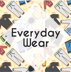 Everyday Wear
