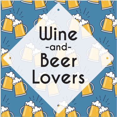 Wine and Beer Lovers