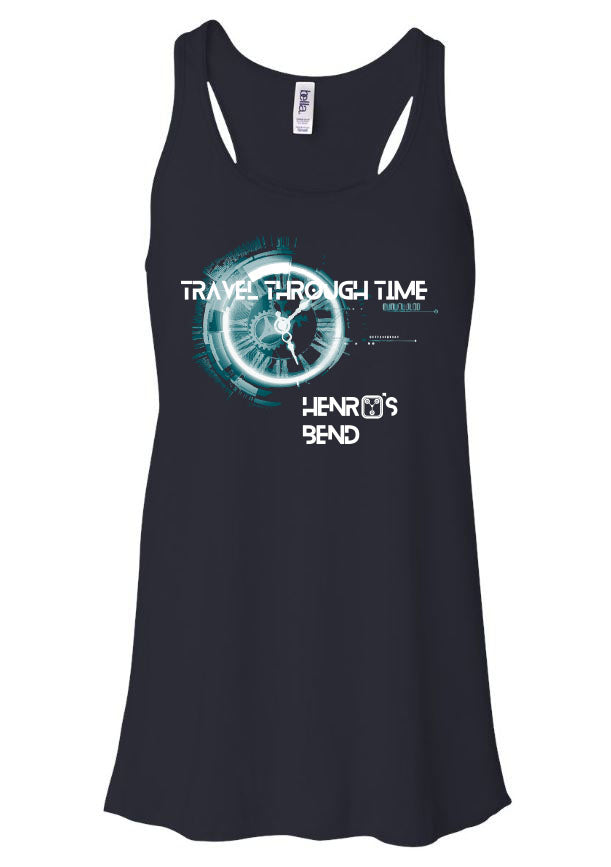 Henry's Bend Ladies Tank