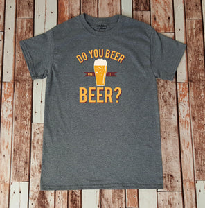 Do You Beer What I Beer?