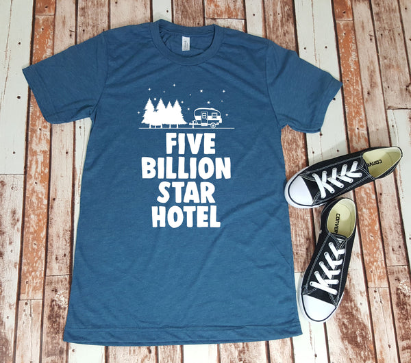 Five Billion Star Hotel