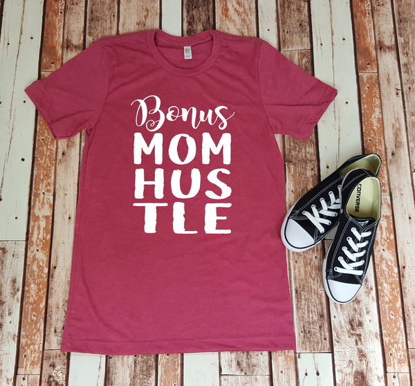 Bonus Mom Hustle