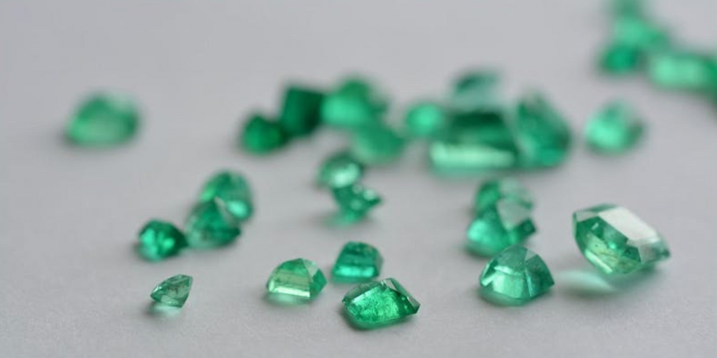 Emeralds: An Introduction