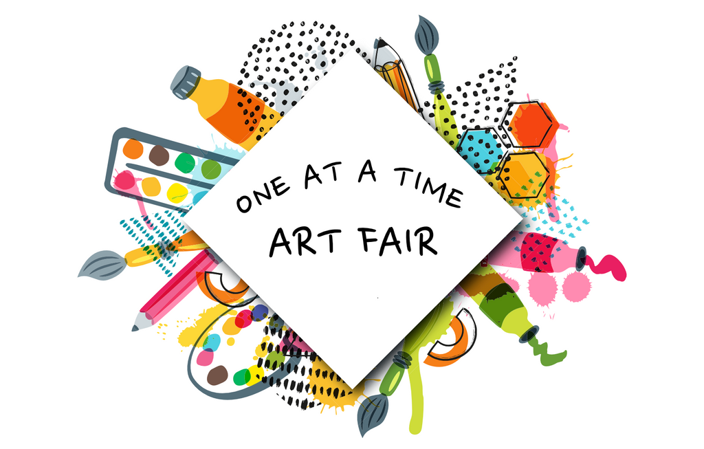 One at a Time Art Fair
