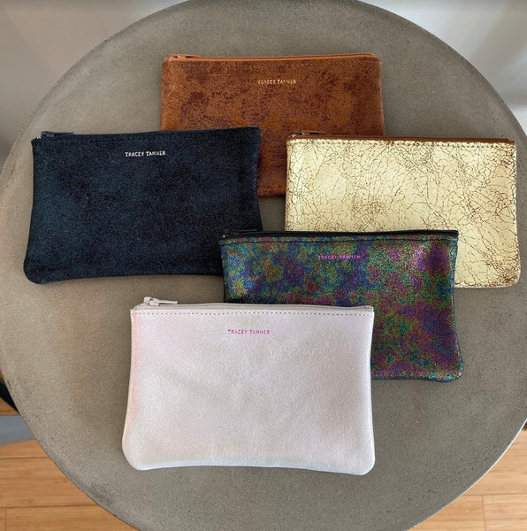 Assorted Leather Wallets