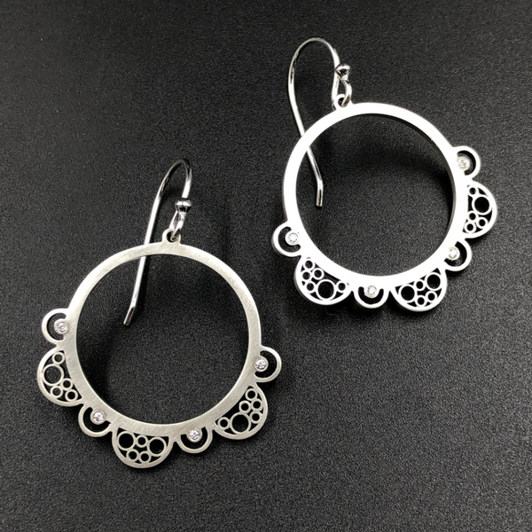 Earrings - Hoops, Studs, & More