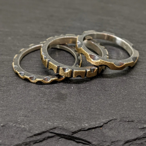 Rings - Stacking Rings, Bands, & Cocktail Rings