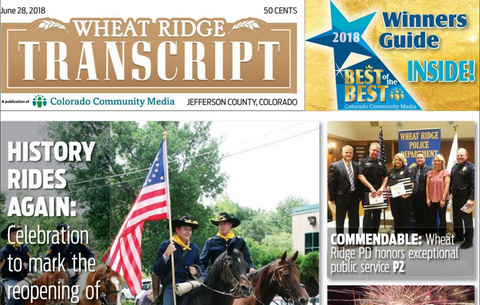 Wheat Ridge Transcript: Jeff Strahl Art Show and Bracelet Class in Things to Do