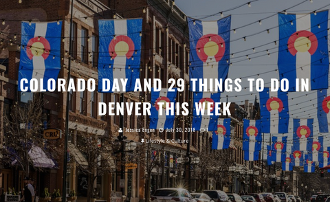 303 Magazine: Denver Events - Arts & Culture