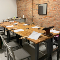 Jewelry Making Classes, Denver