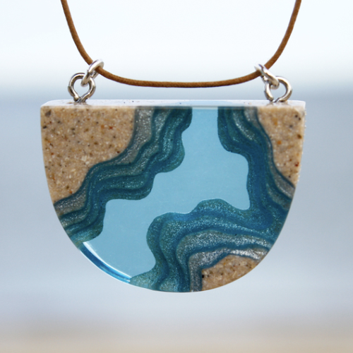 The Waterway Necklace