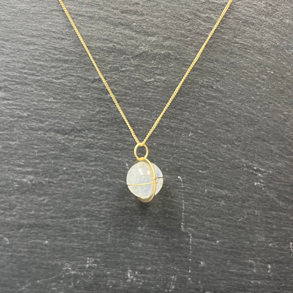 Loops Hoops - Red