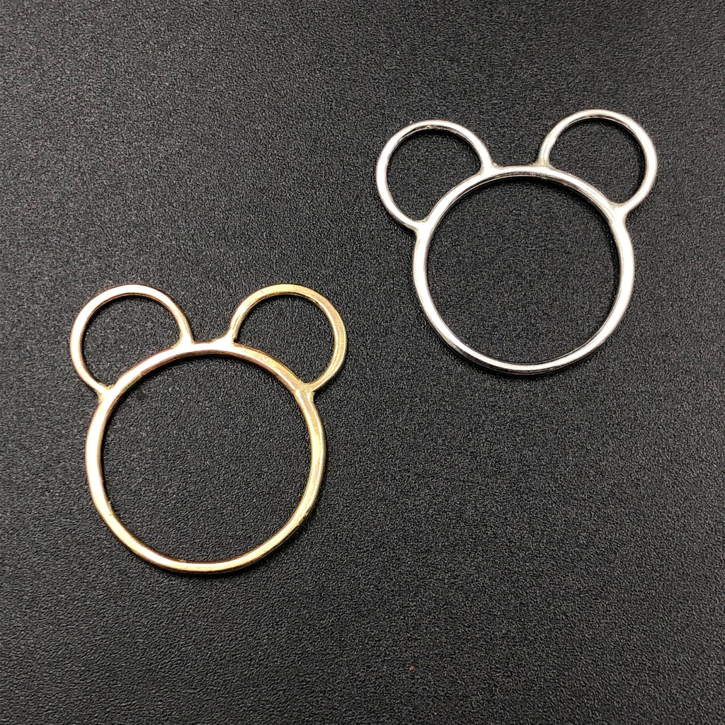 Bear Ears Ring