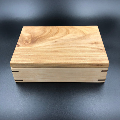 Medium Wooden Box