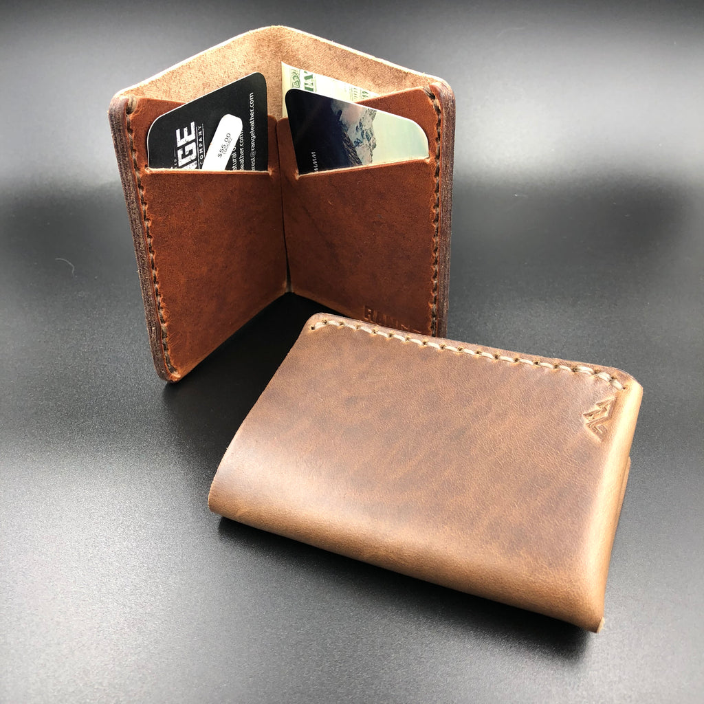 Parry Leather Wallet