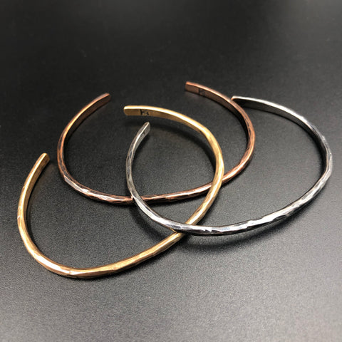Forged Jill Cuff Set