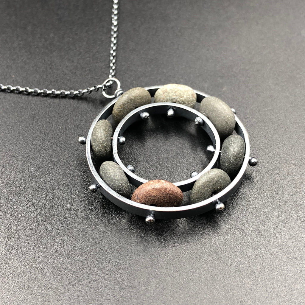 Bearing Necklace