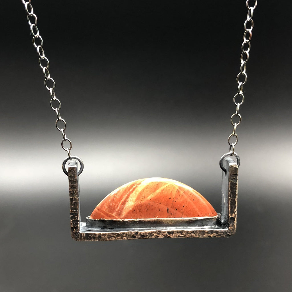 Sunset Pendant