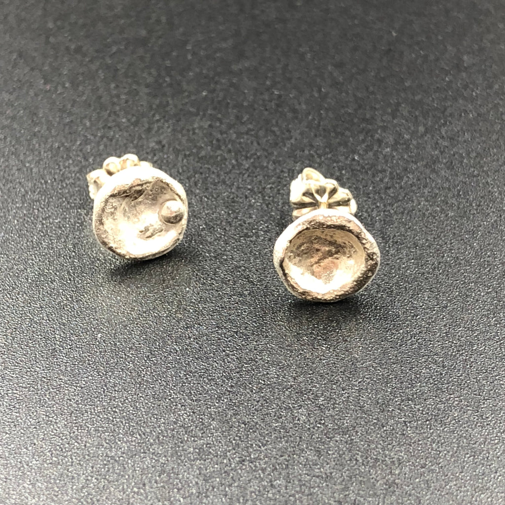 Water Cast Small Studs