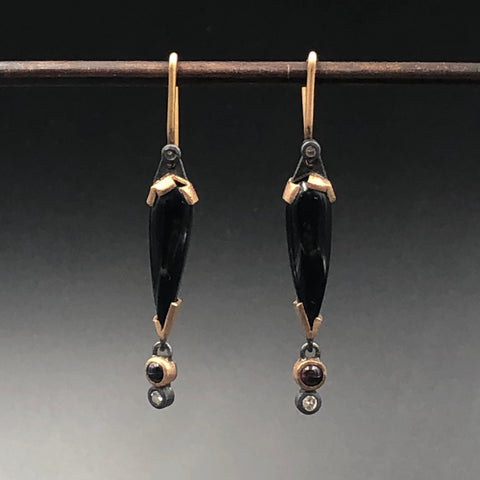 Athenian Vase Earrings