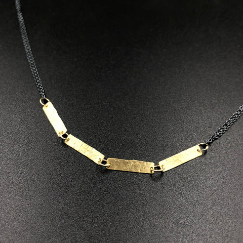 Telegraph Necklace