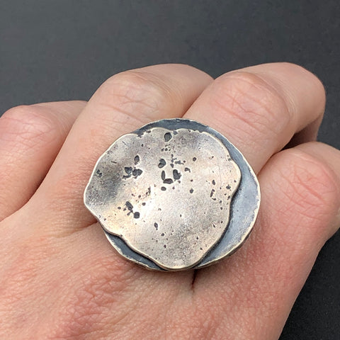 Smaller Layers Ring