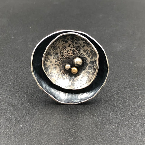 Nested Ring