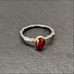 Ruby Branch Ring