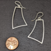 Joanna Wire Earrings