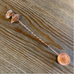 Copper Mermaid Cocktail Spoon
