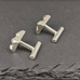 Front Range Cuff Links