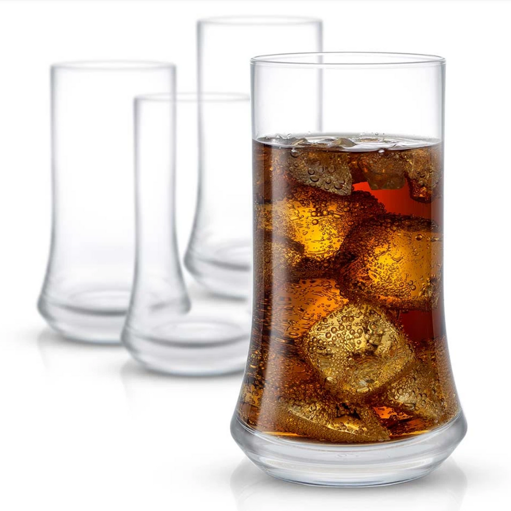 Cosmos Highball Glasses