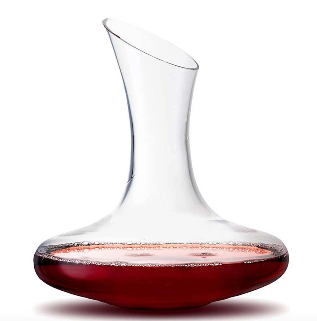 Lancia Wine Decanter