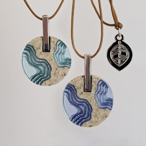 Isthmus Necklace