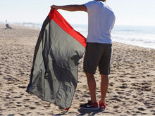 Matador Pocket Blanket - Black