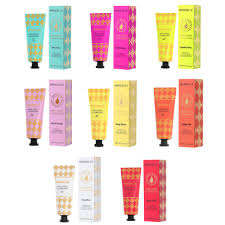 Spongelle Hand Cream 2 OZ