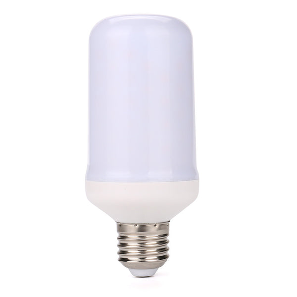 E27 360°Flame Flickering Effect Fire Light Bulb Decorative Holiday