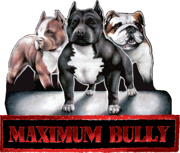 Maximum Bully