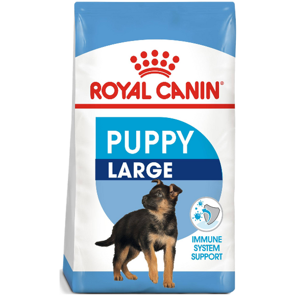 Royal Canin Dog Dry Puppy Large 35lb