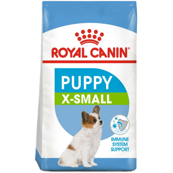 Royal Canin Dog Dry Puppy XSmall 3lb