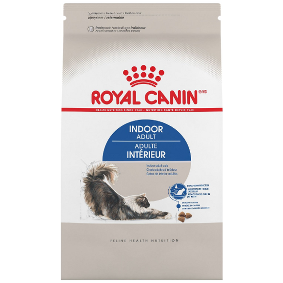 Royal Canin Cat Dry Indoor 7lb