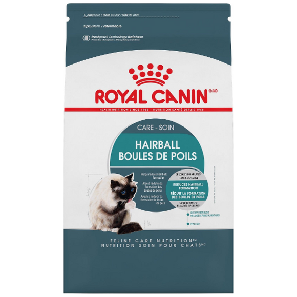 Royal Canin Cat Dry Hairball Care 3lb