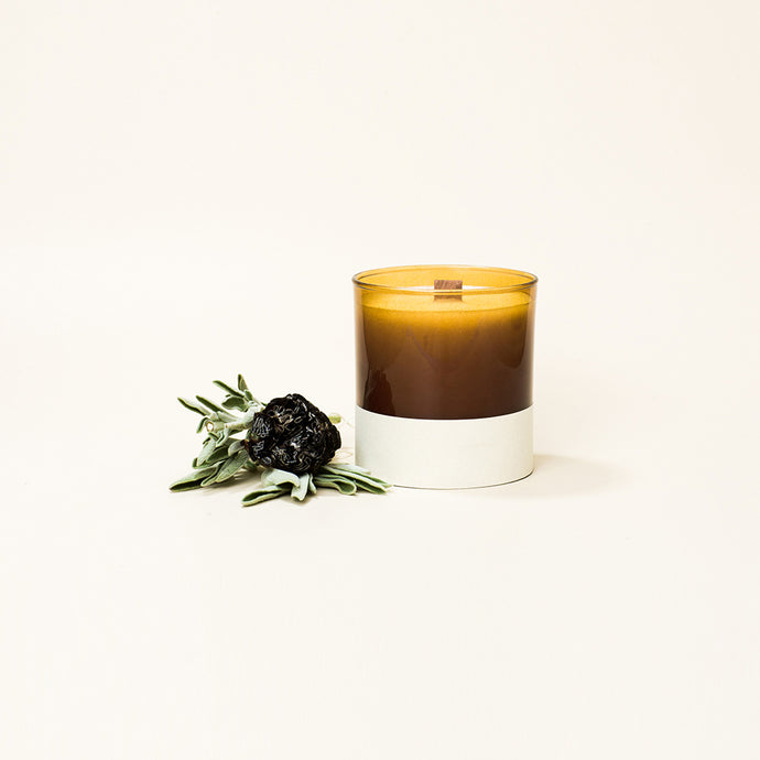 Palm Desert Tumbler Candle