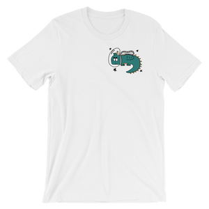 Cosmic Dragon T-shirt